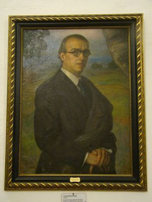 Convocado el 33 Premio Internacional de Pintura Eugenio Hermoso