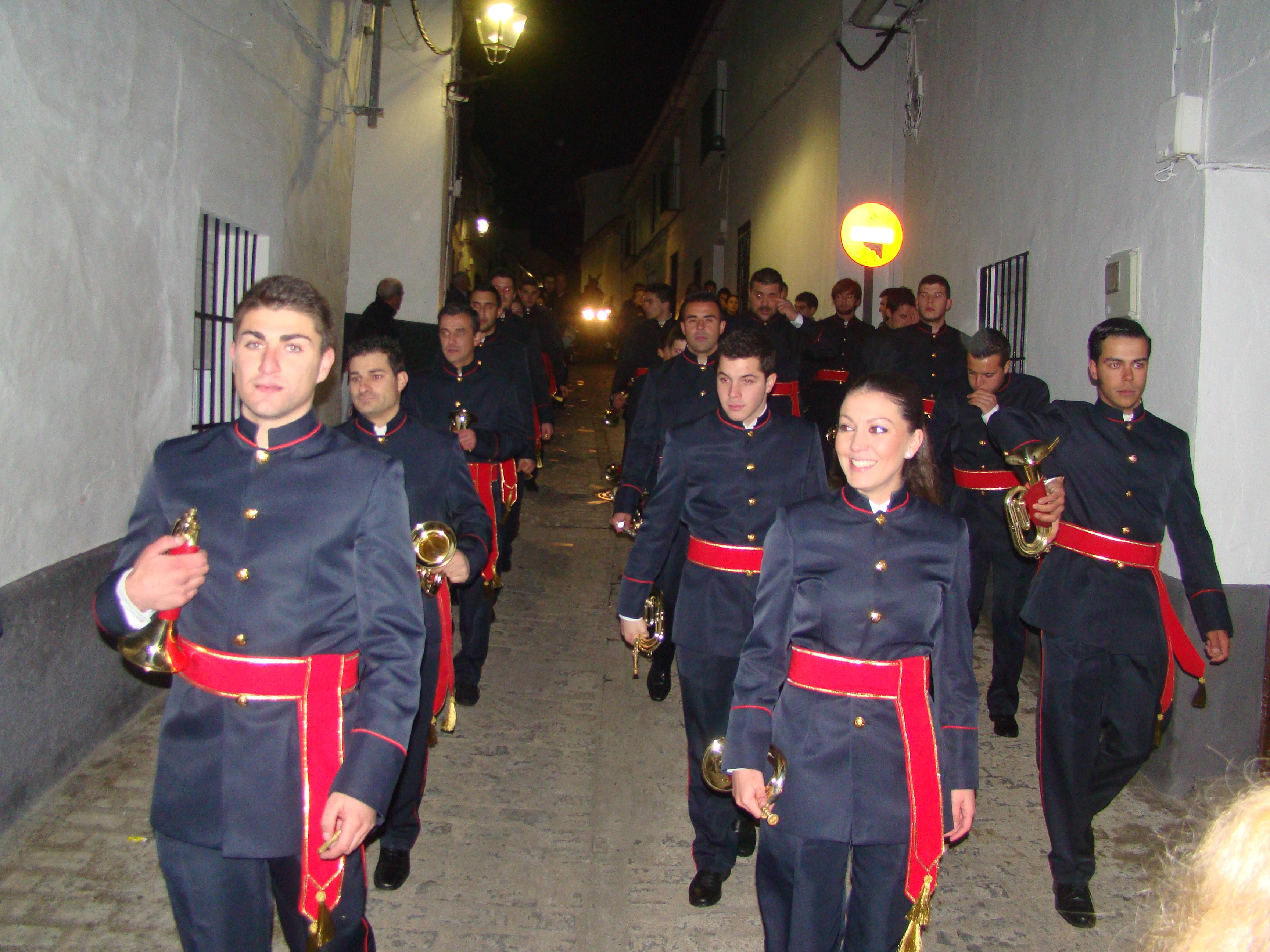 CABALGATA DE REYES 2014 SEGURA DE LEON